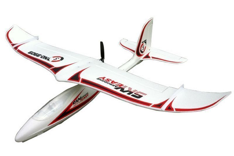 Р/У Самолет Sky Easy Glider Mode2 2.4 GHz RTF