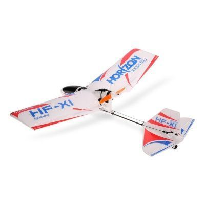 Р/У самолет Feilun Horizon Legerity HF-X1 EPP KIT (без электроники)